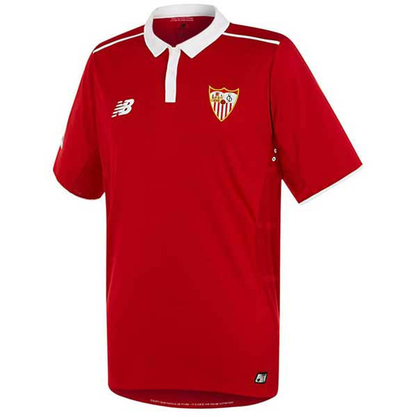 Sevilla 16/17 Away Jersey