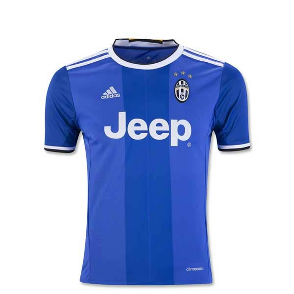 Juventus 16/17 Youth Away Jersey