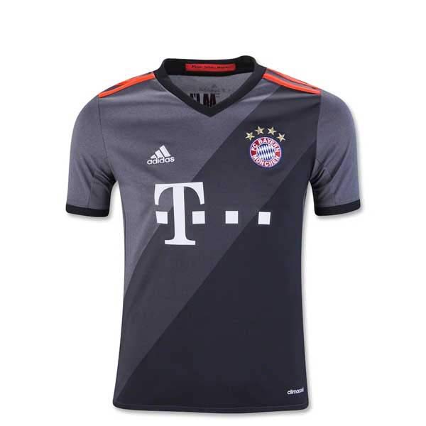 Bayern Munich 16/17 Youth Away Jersey