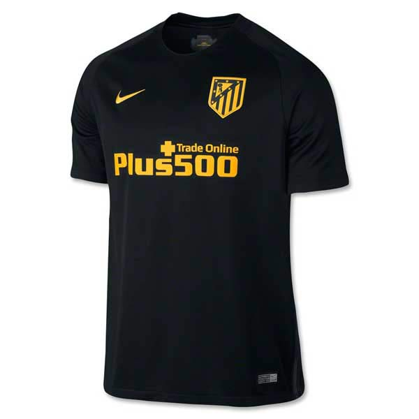 Atletico Madrid 16/17 Away Jersey