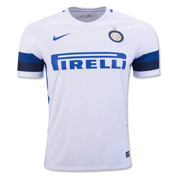 Inter Milan 16/17 Away Jersey