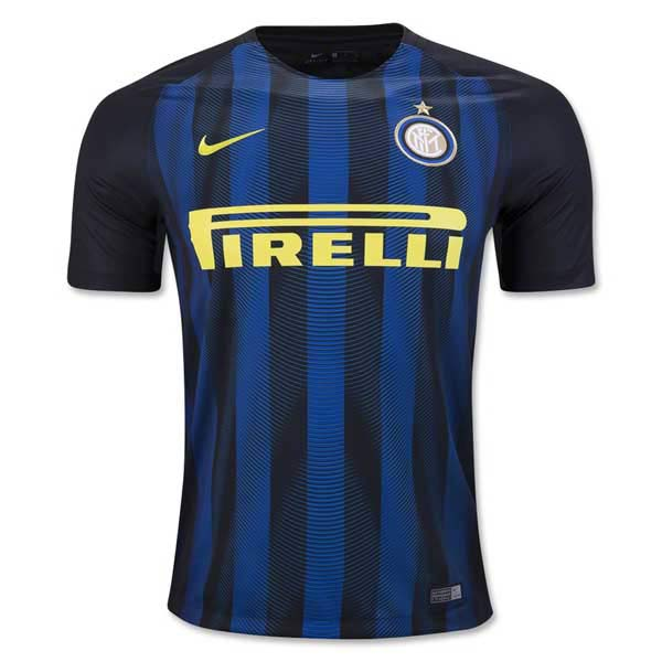 Inter Milan 16/17 Home Jersey