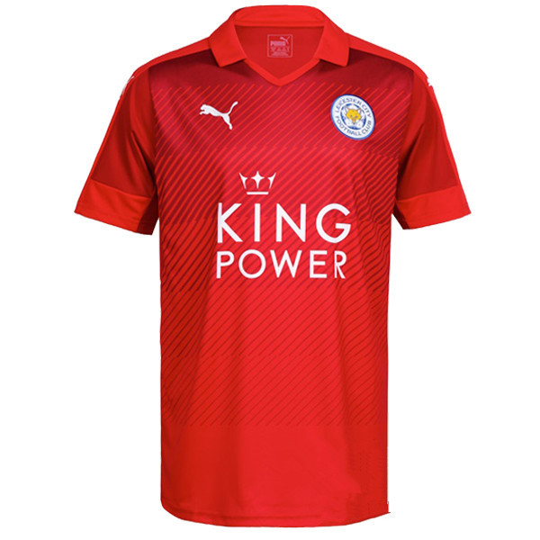 Leicester City 16/17 Away Jersey