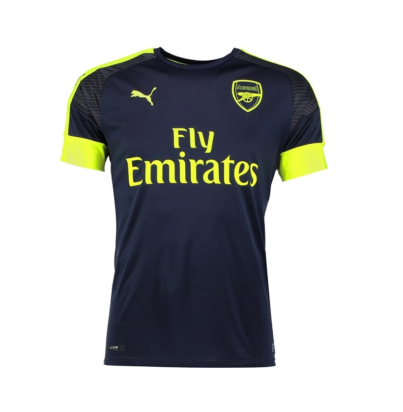 Arsenal 16/17 Youth Third Jersey