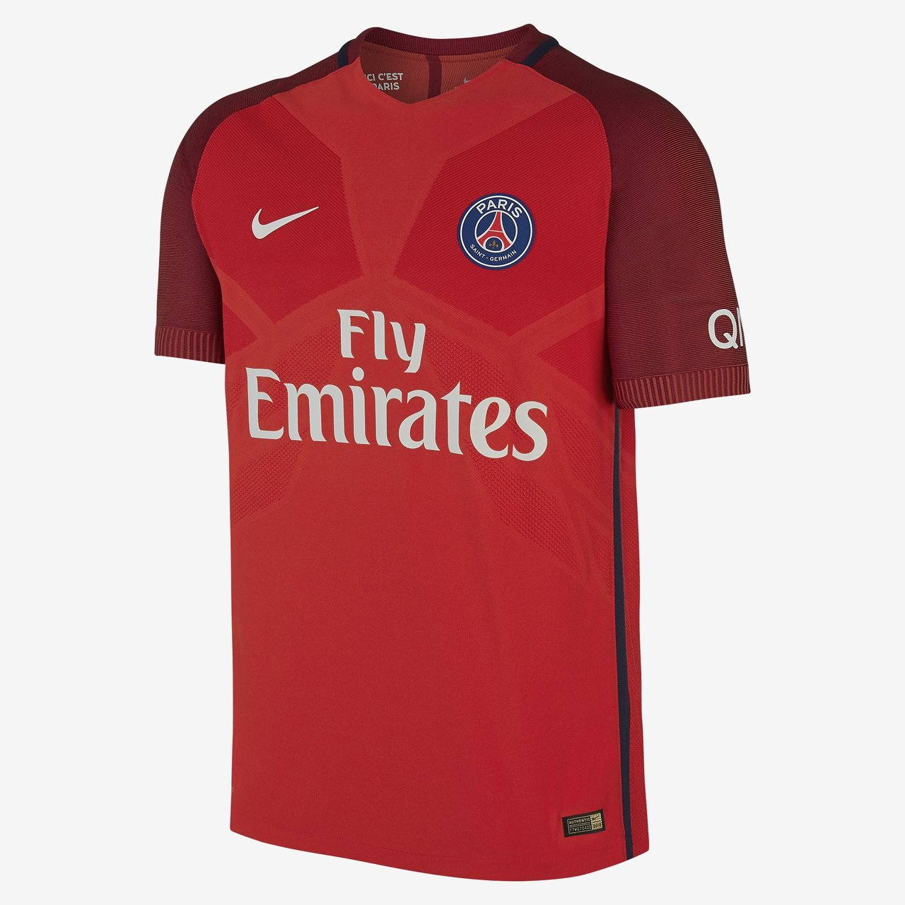 Paris Saint-Germain 16/17 Camiseta de la 2ª equipación
