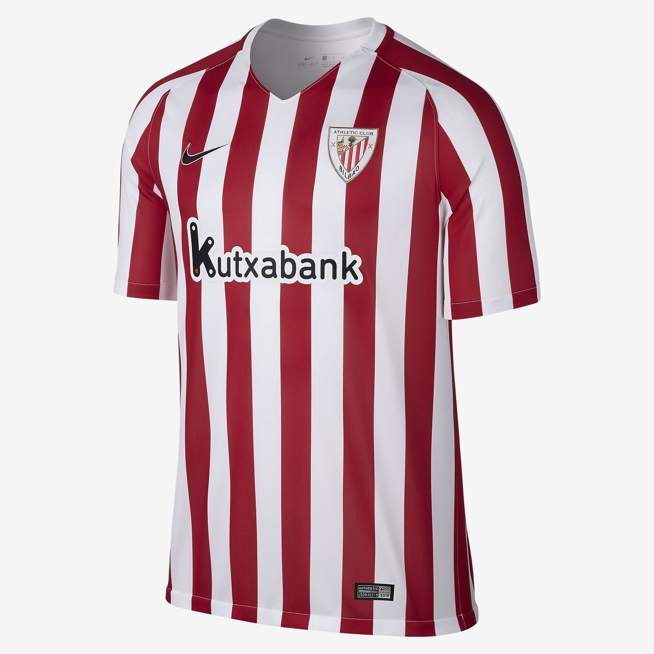 Athletic Bilbao 16/17 Home Jersey