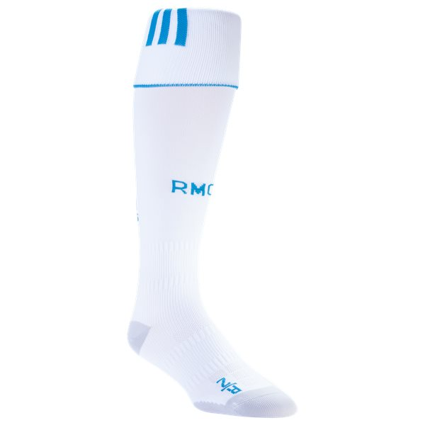 adidas Real Madrid Home Sock 17/18