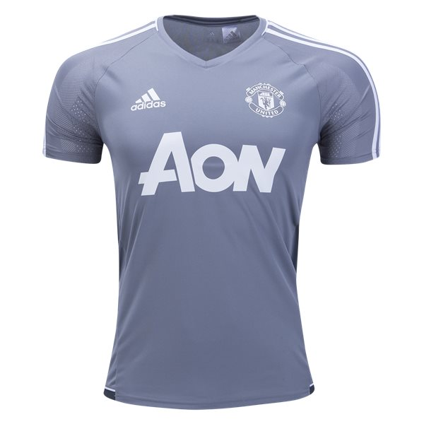 adidas Manchester United Third Jersey 17/18