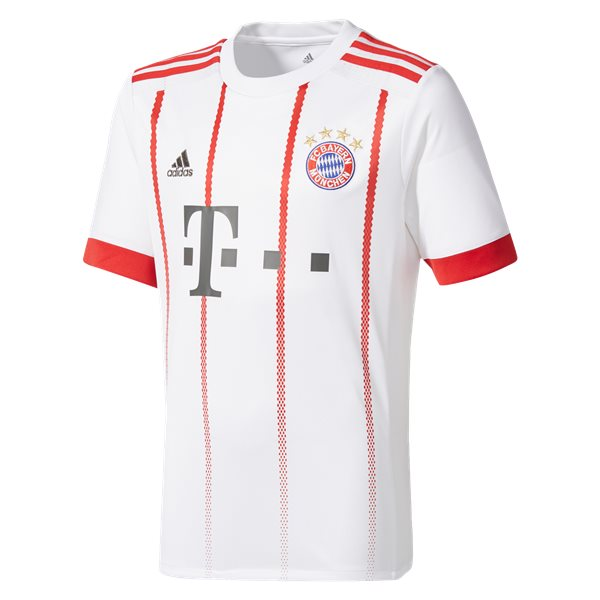 adidas Bayern Munich Youth Third Jersey 17/18