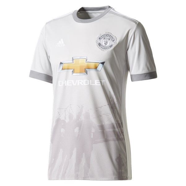 adidas Manchester United Youth Third Jersey 17/18