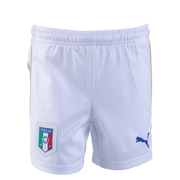 Italy 2016 Youth Home Soccer Short