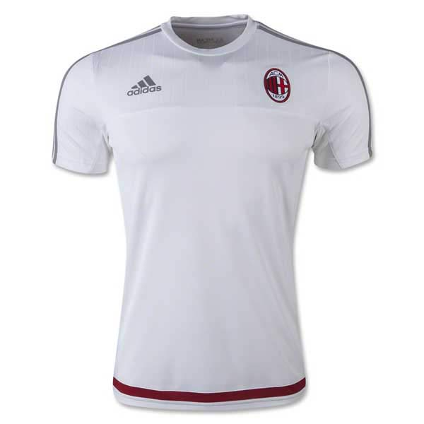AC Milan Training Jersey