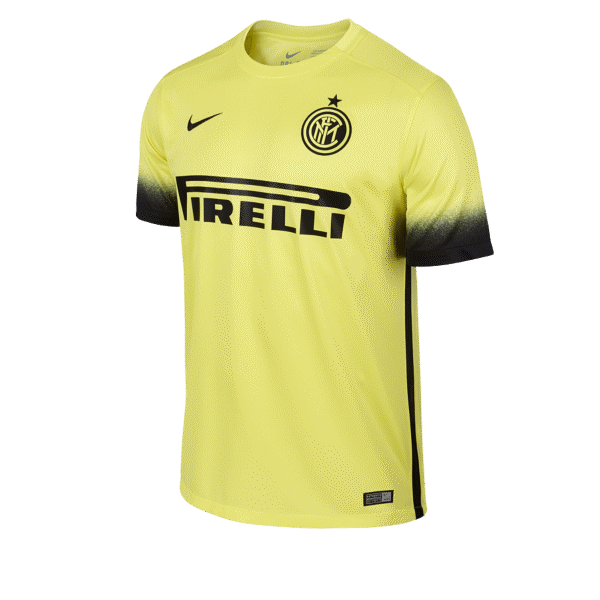 2015/16 Inter Milan Stadium Men's Football Shirt