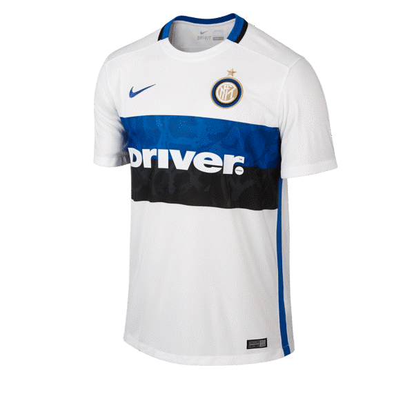 2015/16 Inter Milan Stadium Away Men's Football Shirt