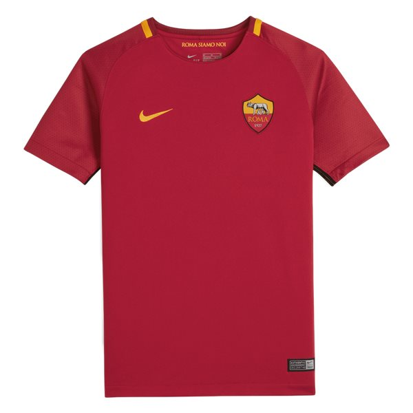Nike Roma Youth Home Jersey 17/18