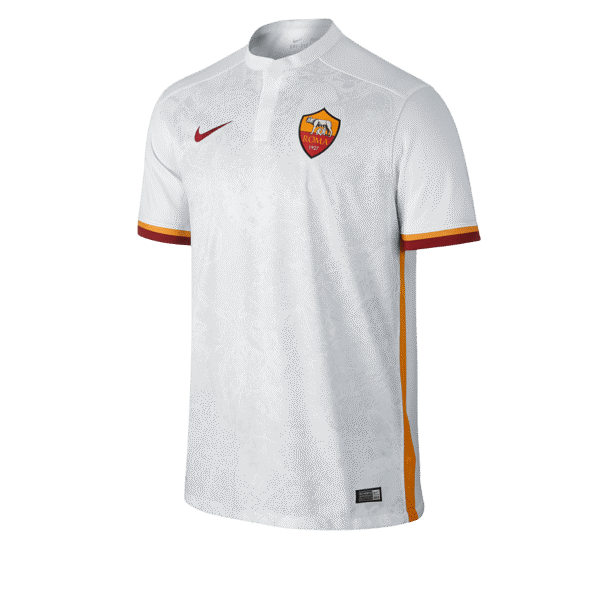 2015/16 Roma Stadium Away Men's Football Shirt