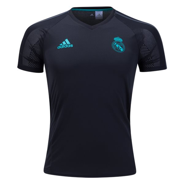 adidas Real Madrid Training Jersey 17/18