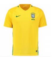 Nike Brazil Camiseta de la 1ª equipación 2018