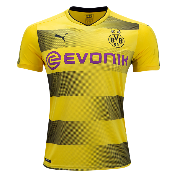 c723f2d64e PUMA Borussia Dortmund Camiseta de la 1ª equipación 17 18 ...