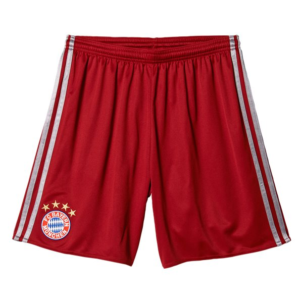 Bayern Munich 16/17 Third Short