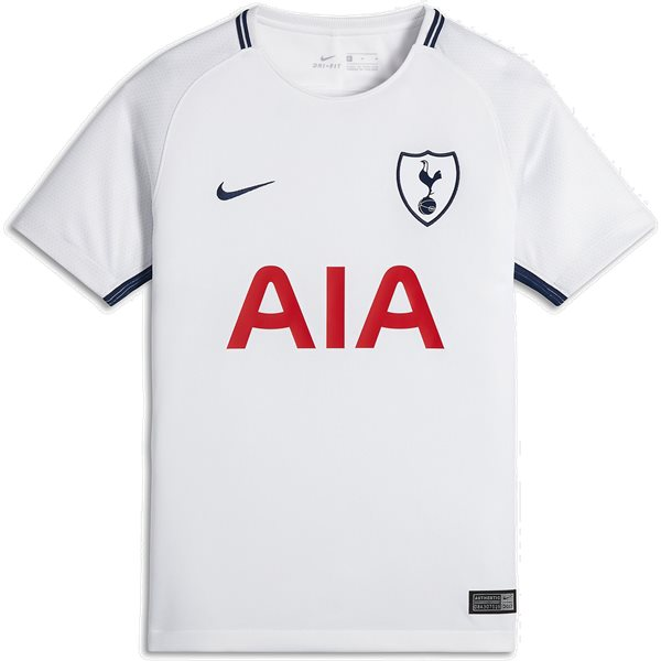 Nike Tottenham Hotspur Youth Home Jersey 17/18