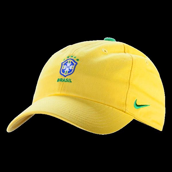 Nike Brazil H86 Cap 2018 Sombreros