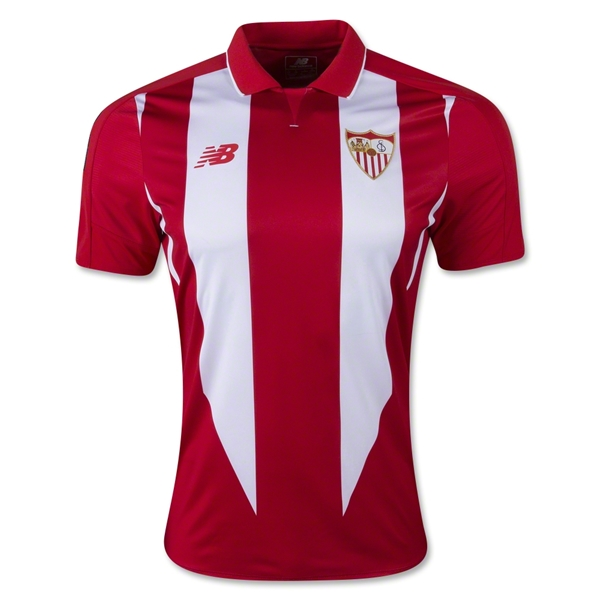 Sevilla 15/16 Away Jersey