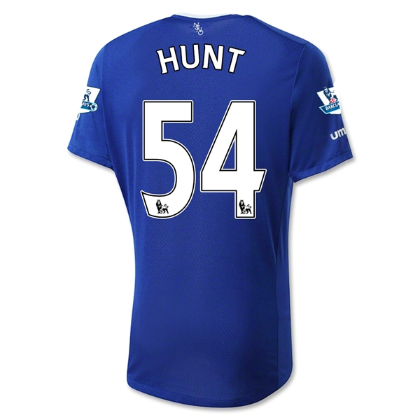 Everton 15/16 HUNT Home Jersey