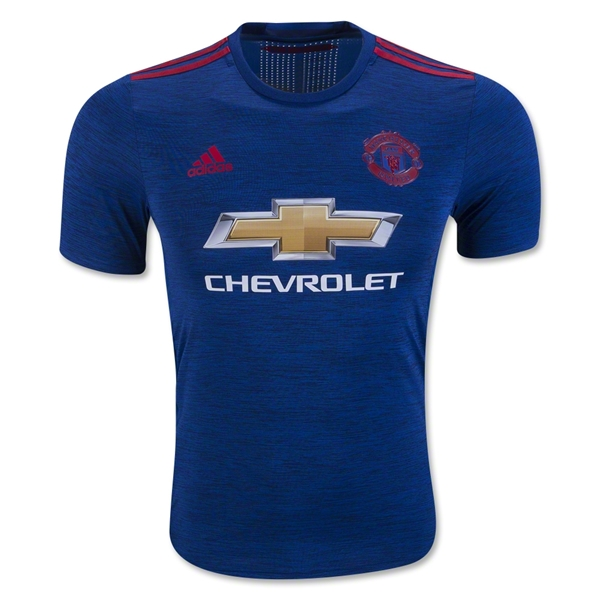 Manchester United 16/17 Away Jersey