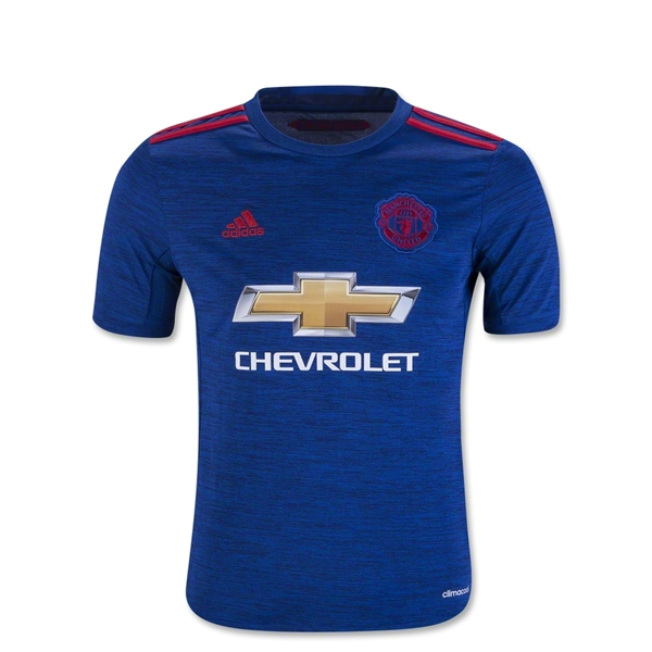 Manchester United 16/17 Youth Away Jersey