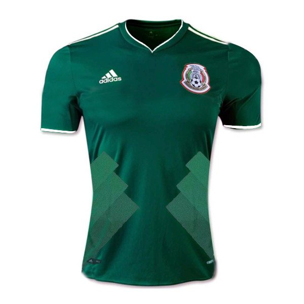 MEXICO 2017 HOME JERSEY